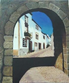 Algarve-Street