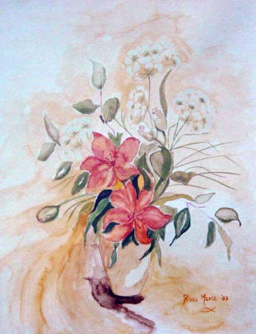 Lillies (Croas Reais)